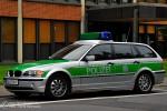 WÜ-3367 - BMW 320d Touring - FuStW - Aschaffenburg