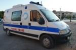 Antalya - Aspendos Anadolu Hastanesi - RTW