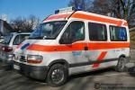 Ambulanz Murnau - Ambu 01/01 (a.D.)