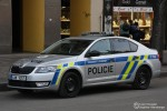 Praha - Policie - 4AN 9257 - FuStW