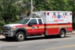 FDNY - EMS - Ambulance 202 - RTW