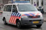 Amsterdam - Politie - HGruKw - 4335