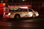 Toronto - Police - 2212 - Patrol Car