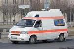Krankentransport Ambulanz Team Berlin - KTW