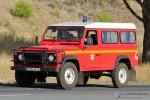 unbekannter Ort - SDIS 34 - MZF-Allrad - VLTT