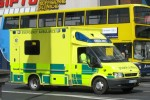 Dublin - HSE National Ambulance Service - RTW