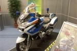 Erfurt - BMW R 1200 RT - Krad