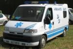 Guipel - Ambulances Glet - KTW