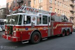 FDNY - Bronx - Ladder 032 - DL