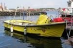 "Stavanger - Brannvesen - MZB ""Barracuda II"" (a.D)"