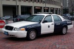 Boston - Municipal Protective Services - Command Car 507