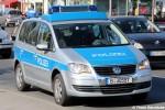 B-30557 - VW Touran 1.9 TDI - EWa VkD