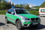 RO-P 863 – BMW X3- FuStW
