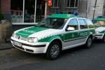 BP19-795 - VW Golf Variant - FuStW