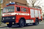 Bussum - Brandweer - TLF - 636 (a.D.)