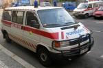 Liberec - Česká sanita - KTW