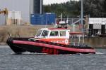 Seenotrettungsboot Hellmut Manthey