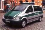 EF-36116 - MB Vito - FuStW - Rudolstadt (a.D.)