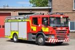 Ellesmere Port - Cheshire Fire & Rescue Service - WrL