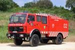 Alpiarca - Bombeiros Voluntários - W-TLF - VTTR 02