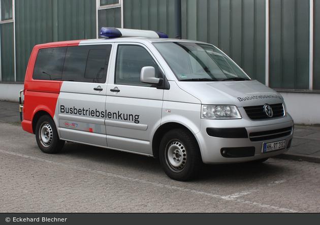 Hamburg - VHH AG - Busbetriebslenkung (HH-RT 2881) (a.D.)