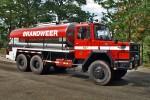 Rheden - Brandweer - GTLF - 707 (a.D.)