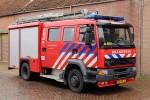 Schouwen-Duiveland - Brandweer - HLF - 19-4836