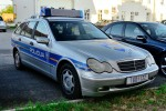 Virovitica - Policija - FuStW
