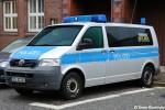 DD-31225 - VW T5 - FuStW