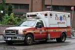 FDNY - Ambulance 014