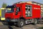 Basel - BFW SBB - PIF