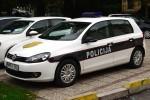 Ilidža - Policija - FuStW