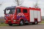 Midden-Groningen - Brandweer - HLF - 01-2233