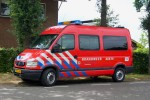 Leusden - Brandweer - MTW - 46-679 (a.D.)