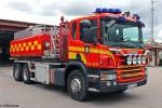 Munkedal - Räddningstjänsten Mitt Bohuslän - WLF - 2 54-8240