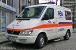 ASG Ambulanz KTW xx-xx (a.D.) (HH-BP 983)