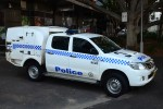 Sydney - New South Wales Police Force - GefKw - SC20