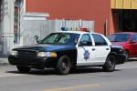 San Francisco - SFPD - FuStW 1170