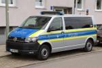 M-PM 8959 - VW T6 - HGruKw - München