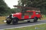 Zeven - Feuerwehrmuseum - KS 10 - Bad Wimpfen