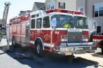 Delaware City - FD - Rescue 15