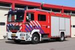 Velsen - Brandweer - HLF - 12-2430