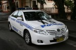 New South Wales - Police - FuStW - RX300