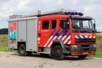 Waadhoeke - Brandweer - HLF - 02-5031 (a.D.)