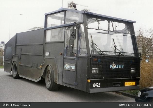 Amsterdam-Amstelland - Politie - WaWe - 8422 (a.D.)