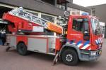 Amsterdam - Brandweer - DLK - 59-554 (a.D.)