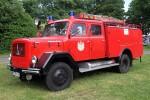 Feuerwehr - Magirus-Deutz Mercur - TLF 16