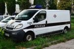 Mostar - Policija - GefKw