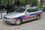 Klinikum Ludwigshafen Versorgungsfahrzeug