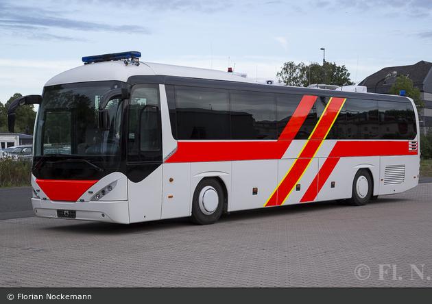 Rotkreuz Schwelm 01 ELW2 01
